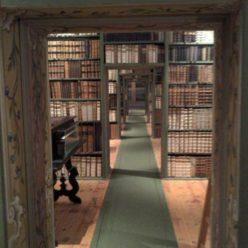 Klosterbibliotheken in Österreich